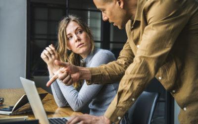 5 Easy Ways to Relieve Work Stress
