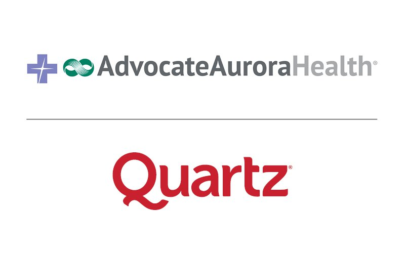 Quartz Expands Some Networks to Include Advocate Aurora Health Providers
