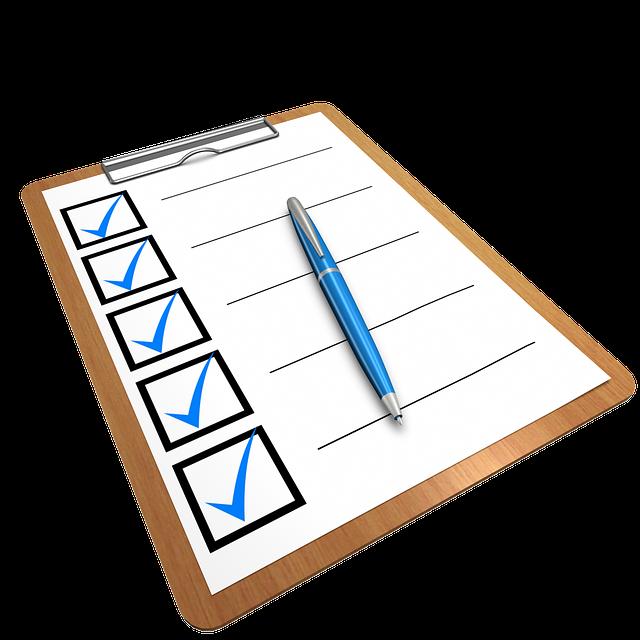 Best of Coronovirus Checklists for Employers