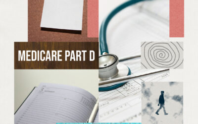 Medicare Part D Notices Are Due Before Oct. 15, 2021